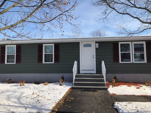 9 Castle Road ` #125, Attleboro, MA 02703 (MLS #72604226) :: DNA Realty Group