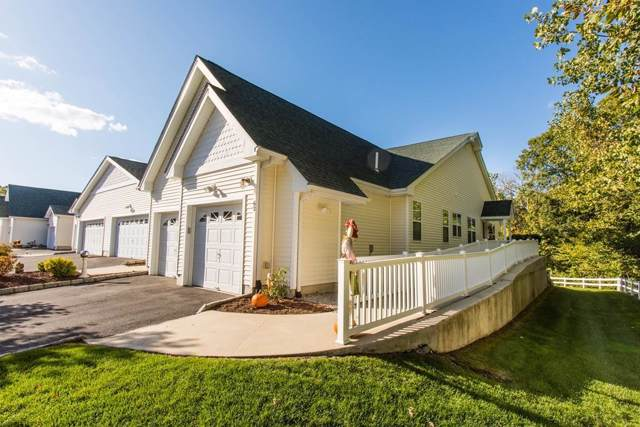 62 Alpine Way #62, North Smithfield, RI 02896 (MLS #72604252) :: Trust Realty One