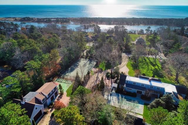 230 Seapuit River Road, Barnstable, MA 02655 (MLS #72604278) :: Kinlin Grover Real Estate