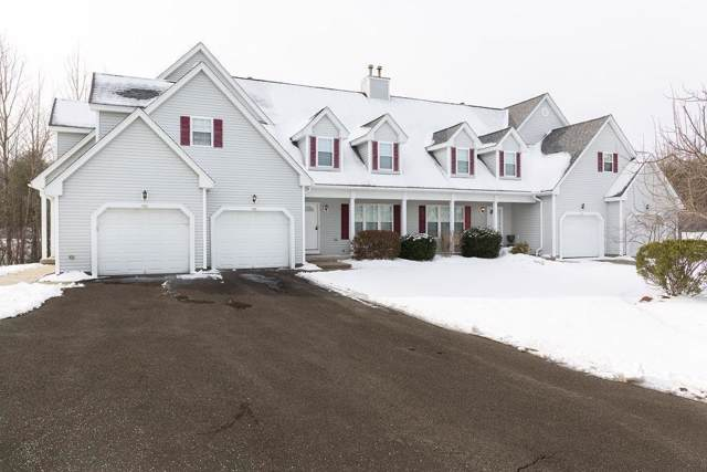 7 Patriots Way A, Sterling, MA 01564 (MLS #72604508) :: The Duffy Home Selling Team