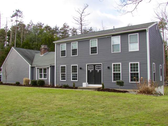 3 Bonair Drive, Wilbraham, MA 01095 (MLS #72604597) :: NRG Real Estate Services, Inc.