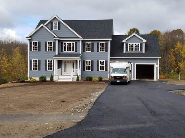 30 Sky Top Ln, Dunstable, MA 01827 (MLS #72604601) :: Driggin Realty Group