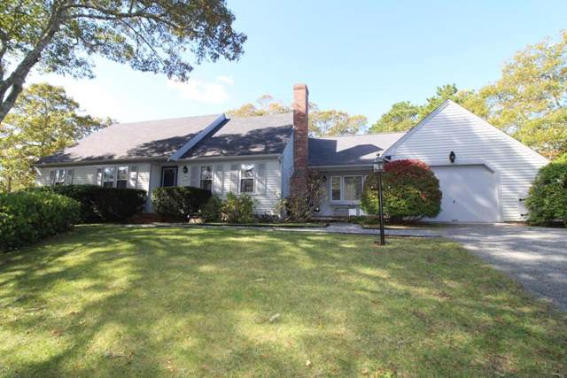 270 Countryside, Chatham, MA 02633 (MLS #72604751) :: DNA Realty Group