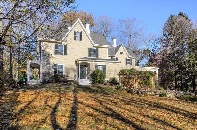 62 Old River Place, Dedham, MA 02026 (MLS #72604989) :: Charlesgate Realty Group