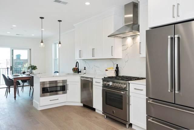 161-163 Leyden Street 163-1, Boston, MA 02128 (MLS #72605033) :: Charlesgate Realty Group