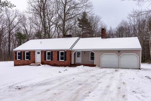 270 Reservoir Street, Holden, MA 01520 (MLS #72605135) :: The Duffy Home Selling Team