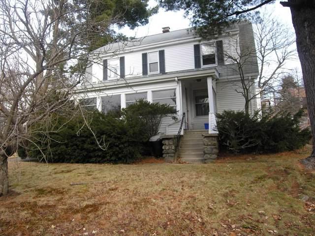 126 Brattle St, Arlington, MA 02474 (MLS #72605247) :: Kinlin Grover Real Estate