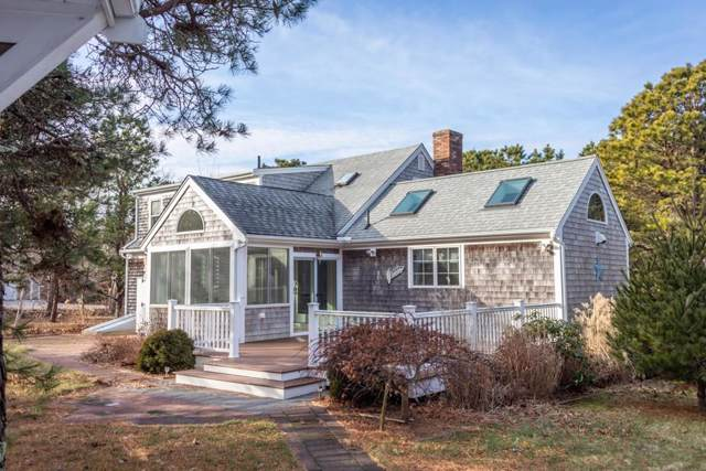 40 Serb St, Eastham, MA 02642 (MLS #72605342) :: EXIT Cape Realty