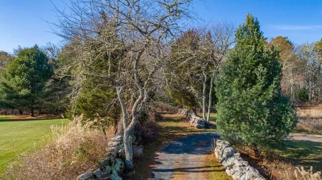 0 Bakers Brook Road, Dartmouth, MA 02748 (MLS #72605347) :: Charlesgate Realty Group
