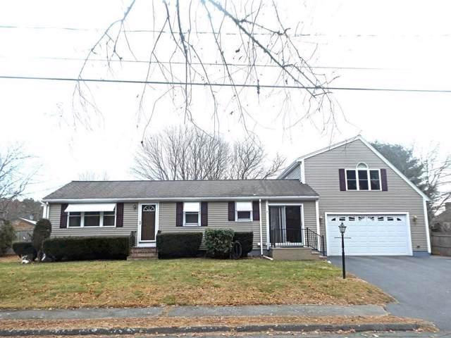 7 Gail Avenue, Middleboro, MA 02346 (MLS #72605371) :: Charlesgate Realty Group
