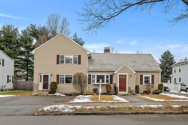 16 Ellery Road, Waltham, MA 02453 (MLS #72605525) :: Zack Harwood Real Estate | Berkshire Hathaway HomeServices Warren Residential