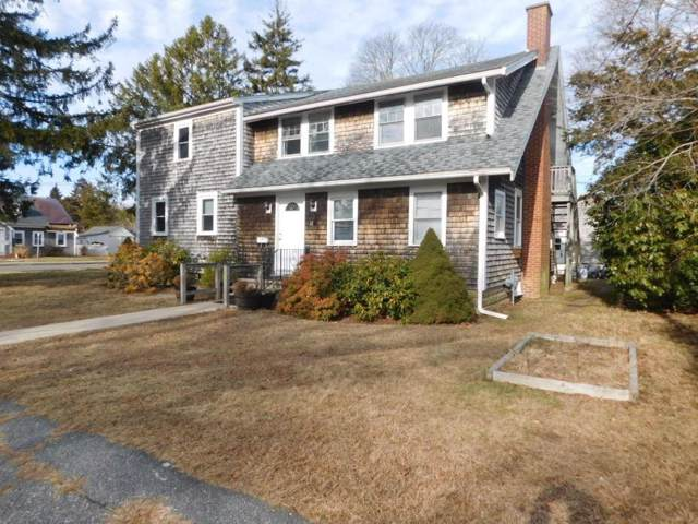 12 Elm St, Barnstable, MA 02601 (MLS #72605559) :: Trust Realty One