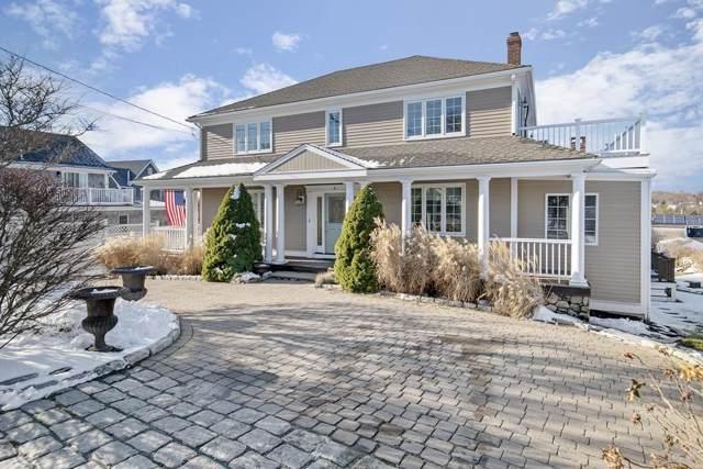 7 Bassin Lane, Scituate, MA 02066 (MLS #72605630) :: Kinlin Grover Real Estate