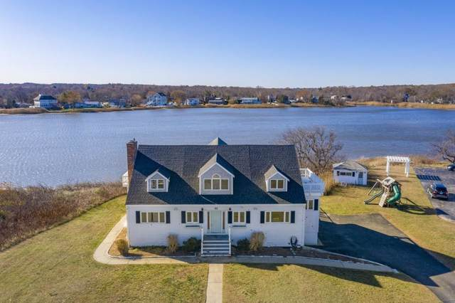 62 Surfside Rd, Scituate, MA 02066 (MLS #72605668) :: Kinlin Grover Real Estate