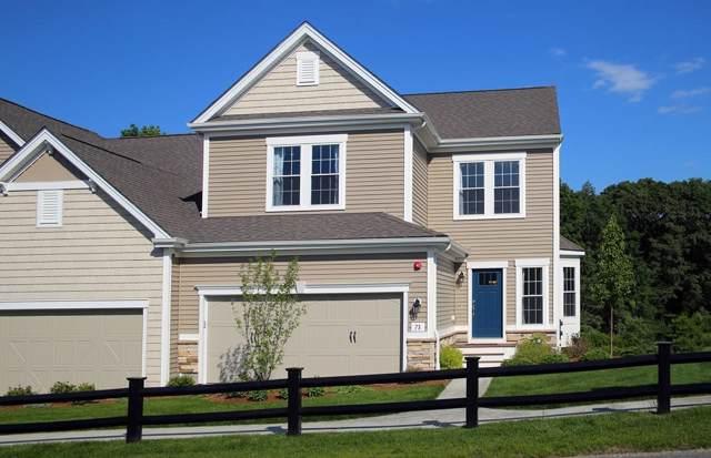19 Holly Trail #416, Hopkinton, MA 01748 (MLS #72605684) :: Kinlin Grover Real Estate