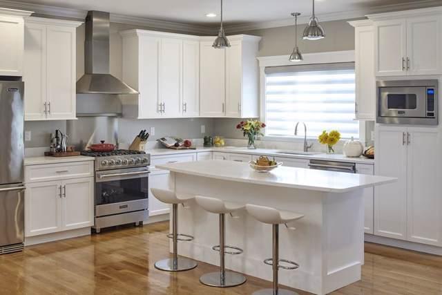 110 Irving Street, Arlington, MA 02476 (MLS #72605728) :: Kinlin Grover Real Estate