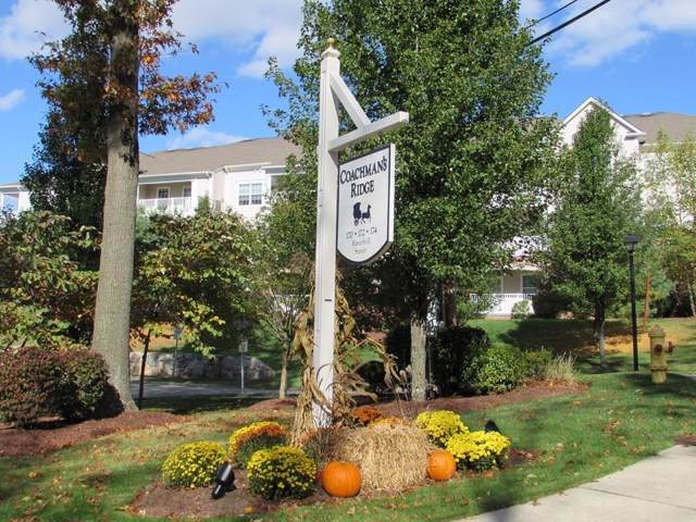 174 Haverhill St. #316, Andover, MA 01810 (MLS #72605886) :: Kinlin Grover Real Estate