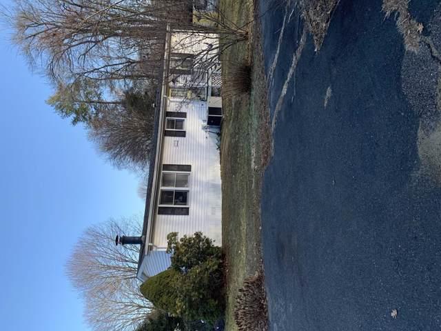 3 Friendship Drive, West Bridgewater, MA 02379 (MLS #72605910) :: The Duffy Home Selling Team