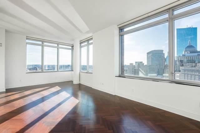 1 Charles St S Ph104, Boston, MA 02116 (MLS #72606002) :: Zack Harwood Real Estate | Berkshire Hathaway HomeServices Warren Residential