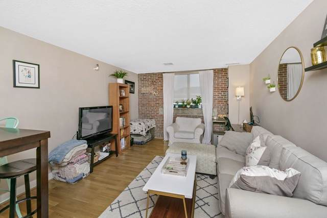 42 8Th St #2316, Boston, MA 02129 (MLS #72606068) :: Charlesgate Realty Group
