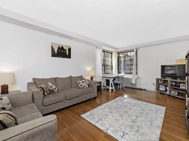56 Garrison Road #56, Brookline, MA 02445 (MLS #72606133) :: Zack Harwood Real Estate | Berkshire Hathaway HomeServices Warren Residential
