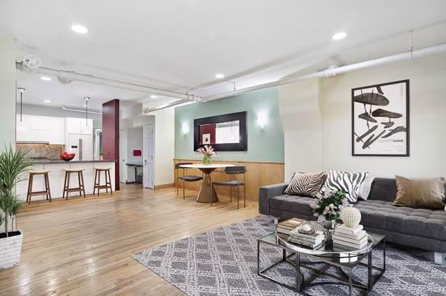 190 Commonwealth Ave B, Boston, MA 02116 (MLS #72606212) :: Zack Harwood Real Estate | Berkshire Hathaway HomeServices Warren Residential