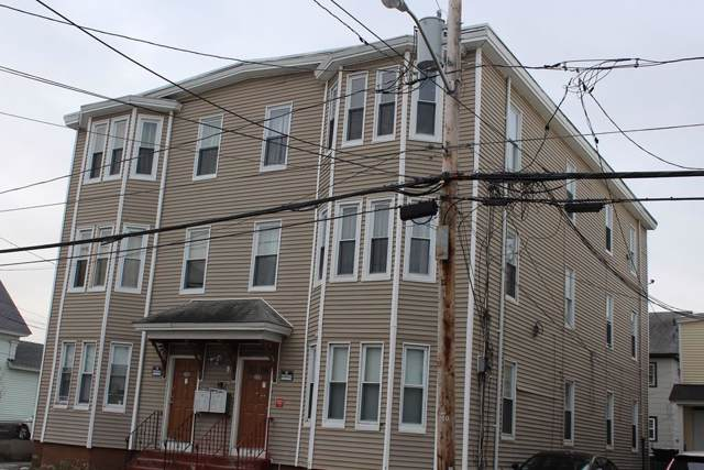 246-258 Salem St, Lawrence, MA 01843 (MLS #72606337) :: Exit Realty