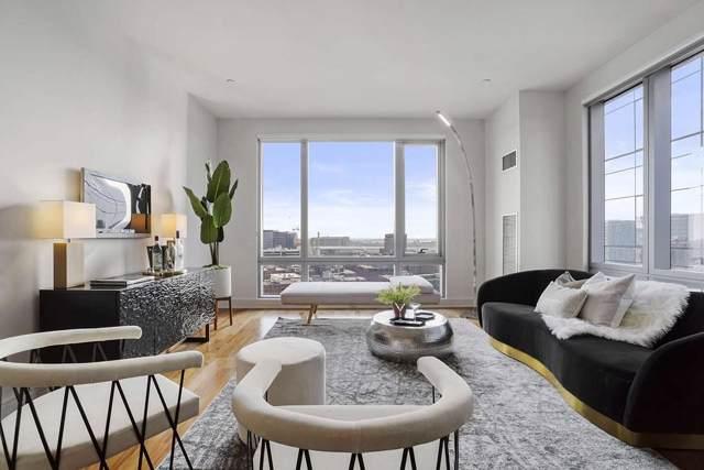 500 Atlantic Ave 18M, Boston, MA 02210 (MLS #72606396) :: Zack Harwood Real Estate | Berkshire Hathaway HomeServices Warren Residential