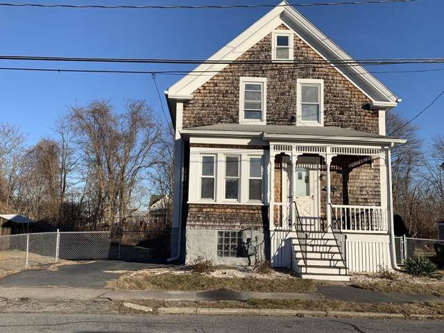 16 Saint John Street, Dartmouth, MA 02748 (MLS #72606455) :: RE/MAX Vantage