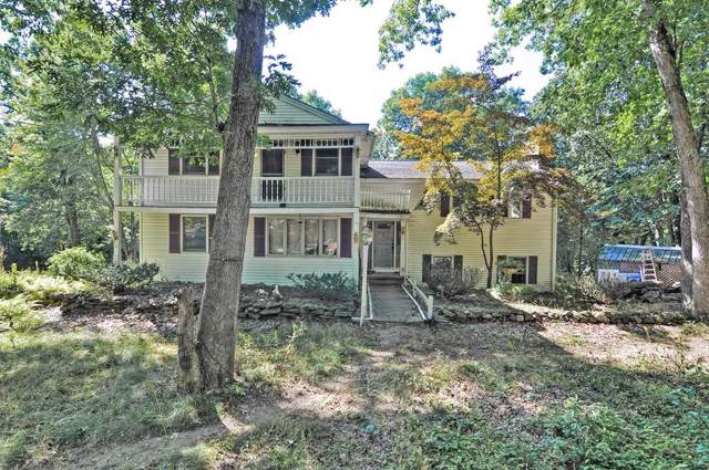 161 Bush Hill Rd, Hudson, NH 03051 (MLS #72606459) :: Driggin Realty Group