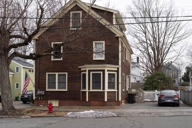 35 Oakland St, Newburyport, MA 01950 (MLS #72606474) :: Kinlin Grover Real Estate