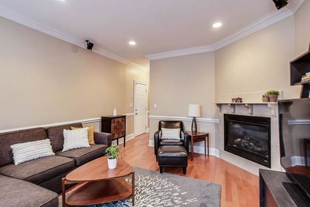 703 E East Fifth Street #1, Boston, MA 02127 (MLS #72606481) :: The Muncey Group