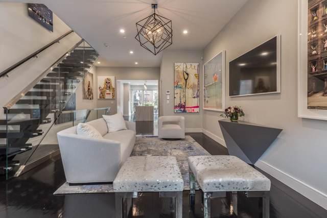11 Rutland Sq, Boston, MA 02118 (MLS #72606615) :: Zack Harwood Real Estate | Berkshire Hathaway HomeServices Warren Residential