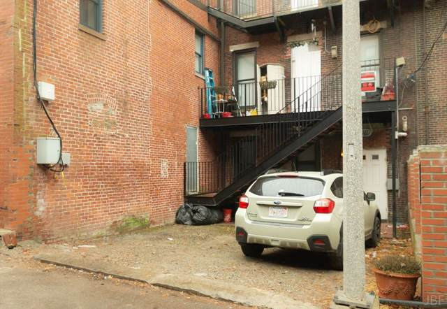 58 E Springfield St -U: Parking A, Boston, MA 02118 (MLS #72606720) :: Zack Harwood Real Estate | Berkshire Hathaway HomeServices Warren Residential
