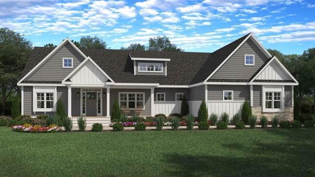 Lot 21 Linden Lane, Rehoboth, MA 02769 (MLS #72606722) :: Kinlin Grover Real Estate