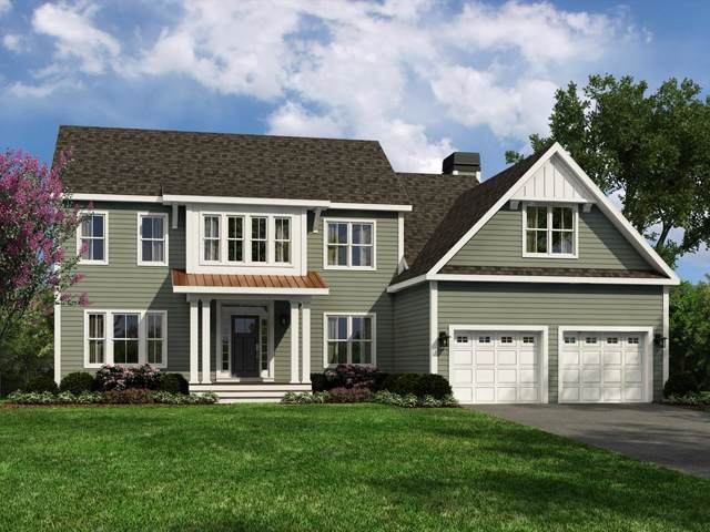 Lot 8A Linden Lane, Rehoboth, MA 02769 (MLS #72606732) :: Trust Realty One