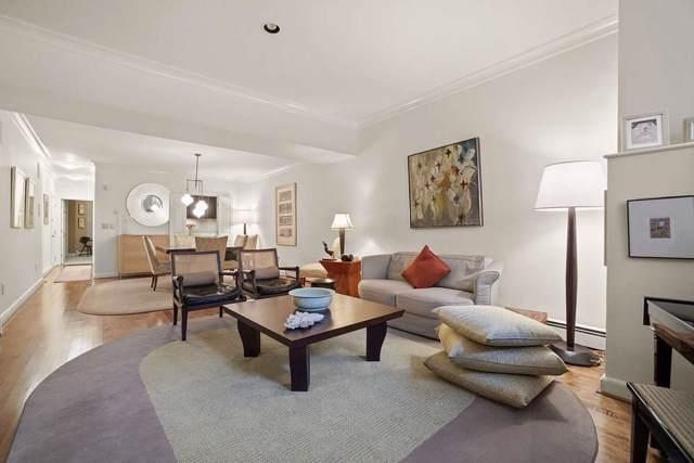 111 Marlborough St B, Boston, MA 02116 (MLS #72606754) :: Zack Harwood Real Estate | Berkshire Hathaway HomeServices Warren Residential