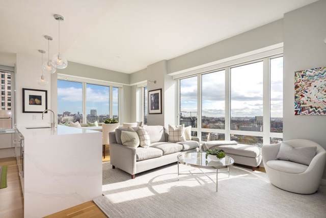 400 Stuart Street 15C, Boston, MA 02116 (MLS #72606924) :: Zack Harwood Real Estate | Berkshire Hathaway HomeServices Warren Residential