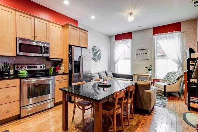 58 E Springfield St #2, Boston, MA 02118 (MLS #72607034) :: Zack Harwood Real Estate | Berkshire Hathaway HomeServices Warren Residential