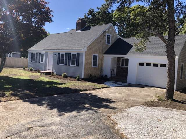 105 Old Bass River, Dennis, MA 02660 (MLS #72607080) :: EXIT Cape Realty