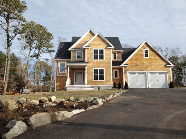 618 Bourne Rd, Plymouth, MA 02360 (MLS #72607110) :: DNA Realty Group