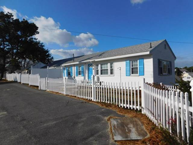 217 Old Wharf Rd, Dennis, MA 02639 (MLS #72607174) :: EXIT Cape Realty