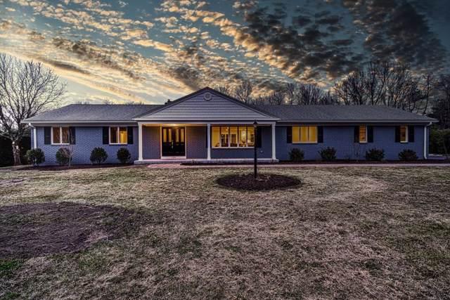 104 Williston Dr, Longmeadow, MA 01106 (MLS #72607181) :: NRG Real Estate Services, Inc.
