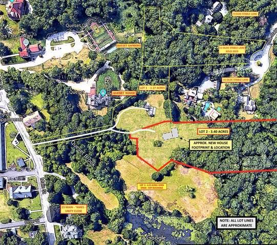 9 Hobart Way, Easton, MA 02356 (MLS #72607194) :: Kinlin Grover Real Estate