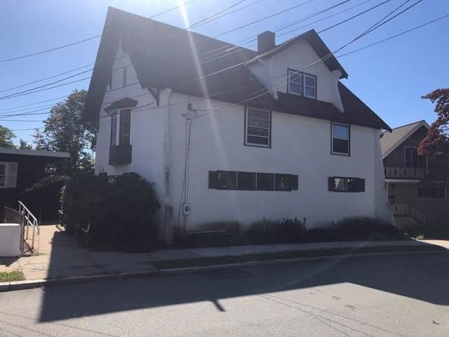 8 Crystal St, Melrose, MA 02176 (MLS #72607205) :: Berkshire Hathaway HomeServices Warren Residential