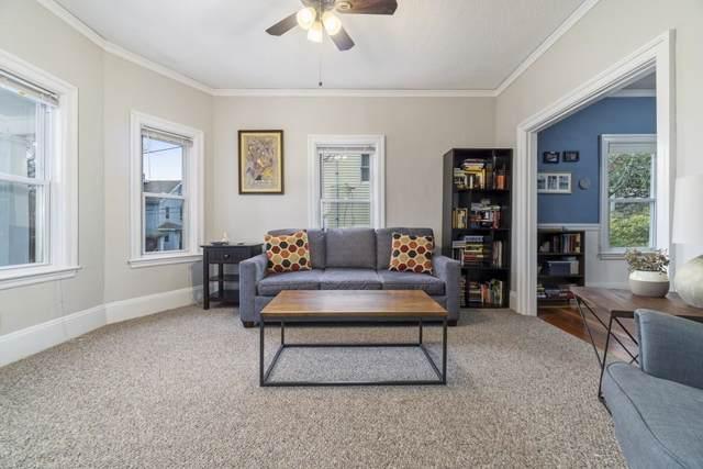 28 Mount Washington Avenue, Malden, MA 02148 (MLS #72607261) :: Westcott Properties