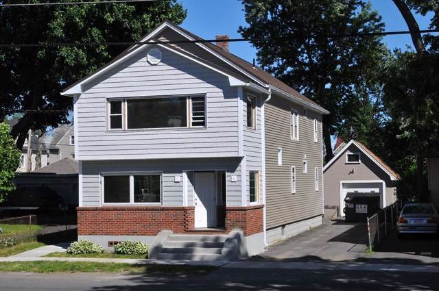 47 Worcester St, West Springfield, MA 01089 (MLS #72607288) :: NRG Real Estate Services, Inc.