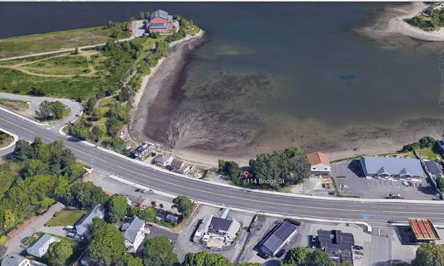 114 Bridge St, Weymouth, MA 02191 (MLS #72607311) :: Kinlin Grover Real Estate