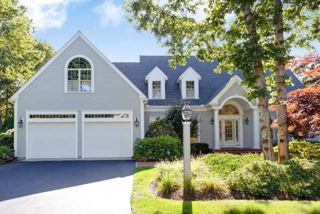 4 Birchwood Lane, Sandwich, MA 02563 (MLS #72607319) :: Kinlin Grover Real Estate