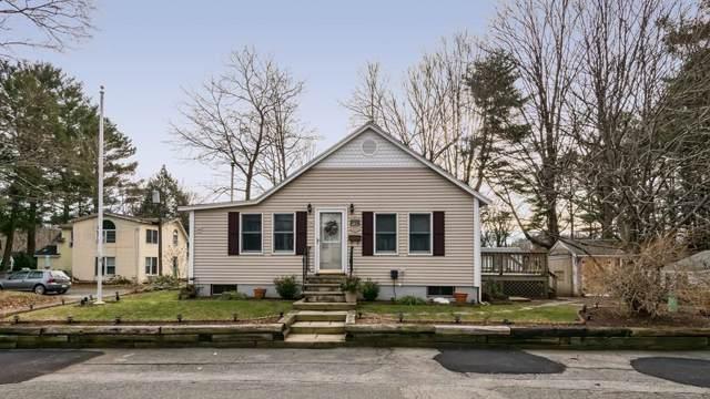 14 Pleasant Ave, Hamilton, MA 01982 (MLS #72607351) :: Charlesgate Realty Group